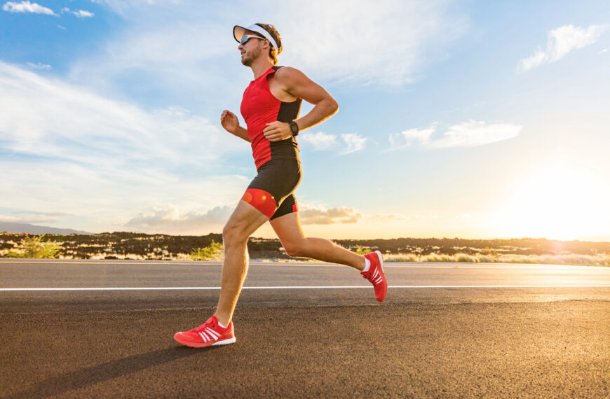 How To Stay Safe When Running Alone