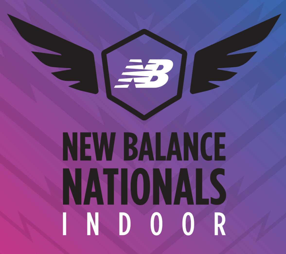 new balance indoor nationals