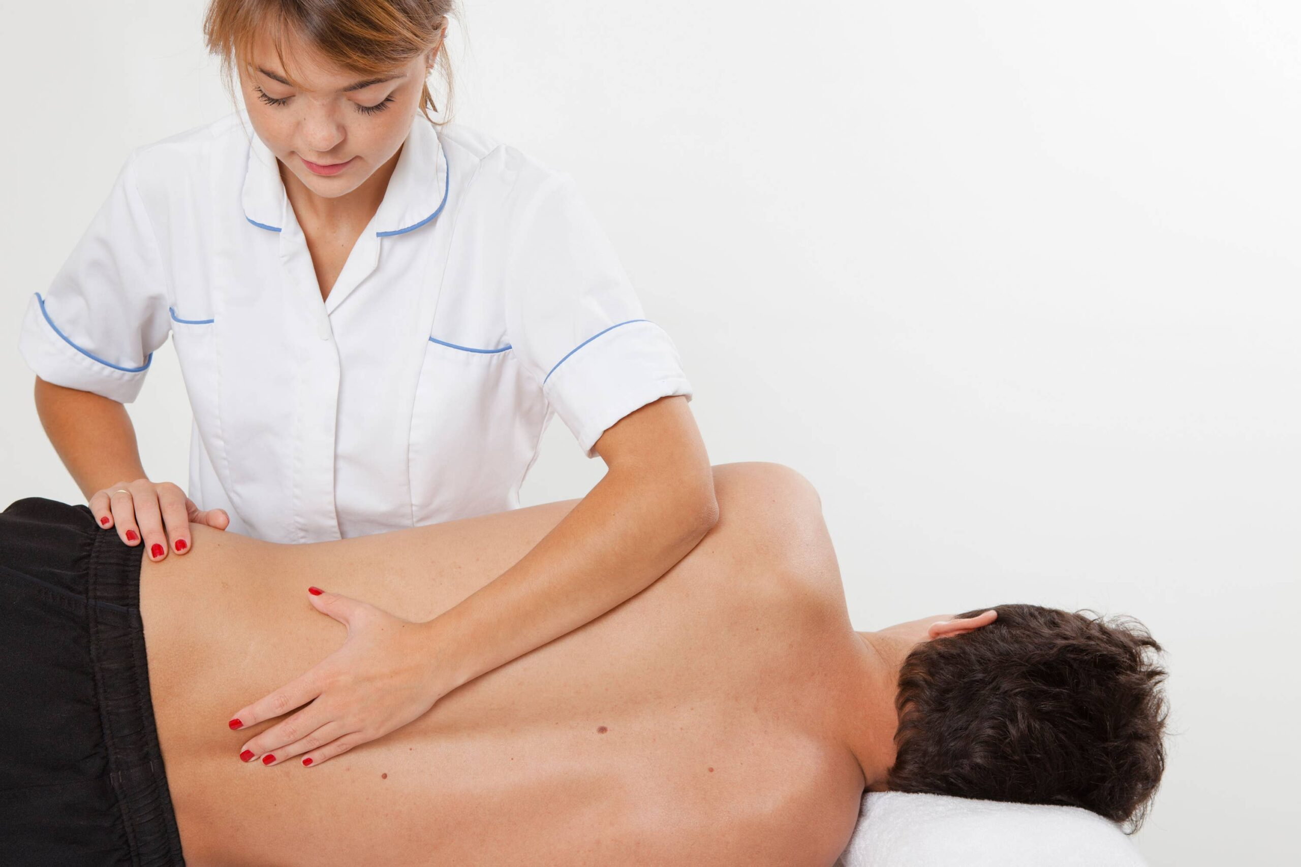 benefits of seeing an osteopath
