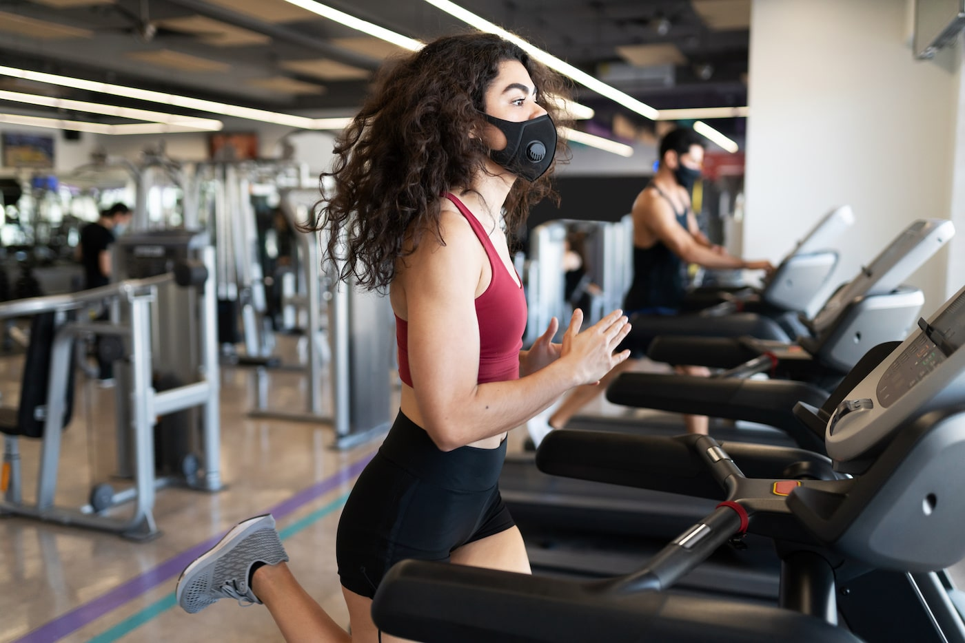 UK Fitness And Leisure Sector covid 19 reporting