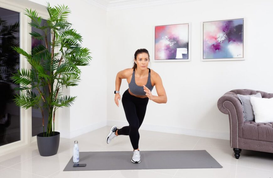 Gym Workouts That Use Just One Piece Of Equipment