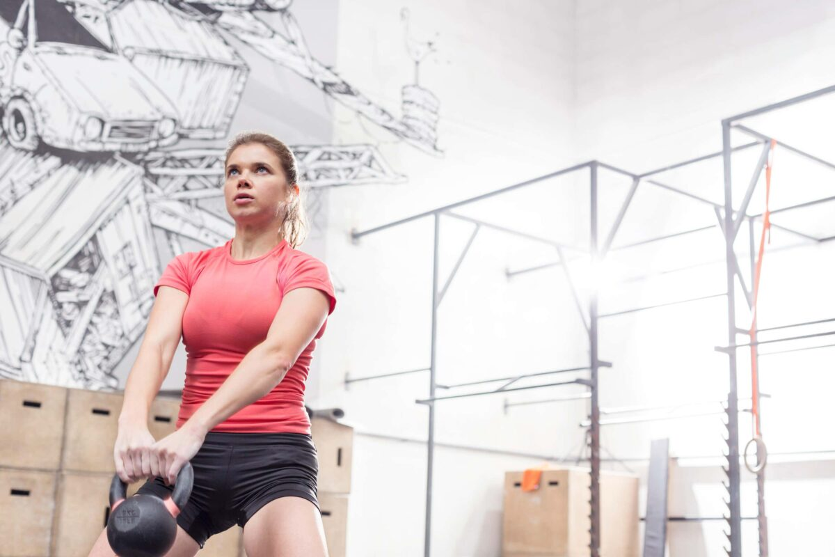Everything You Need To Know On Gaining Muscle Safely