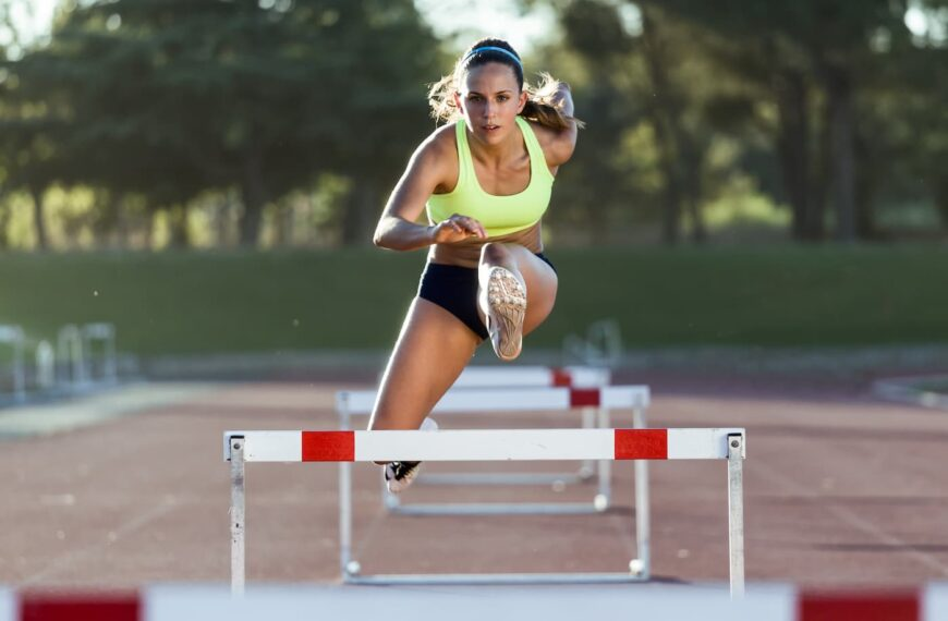 Search Engines Reveal Female Gender Bias In Sports Articles Imagery