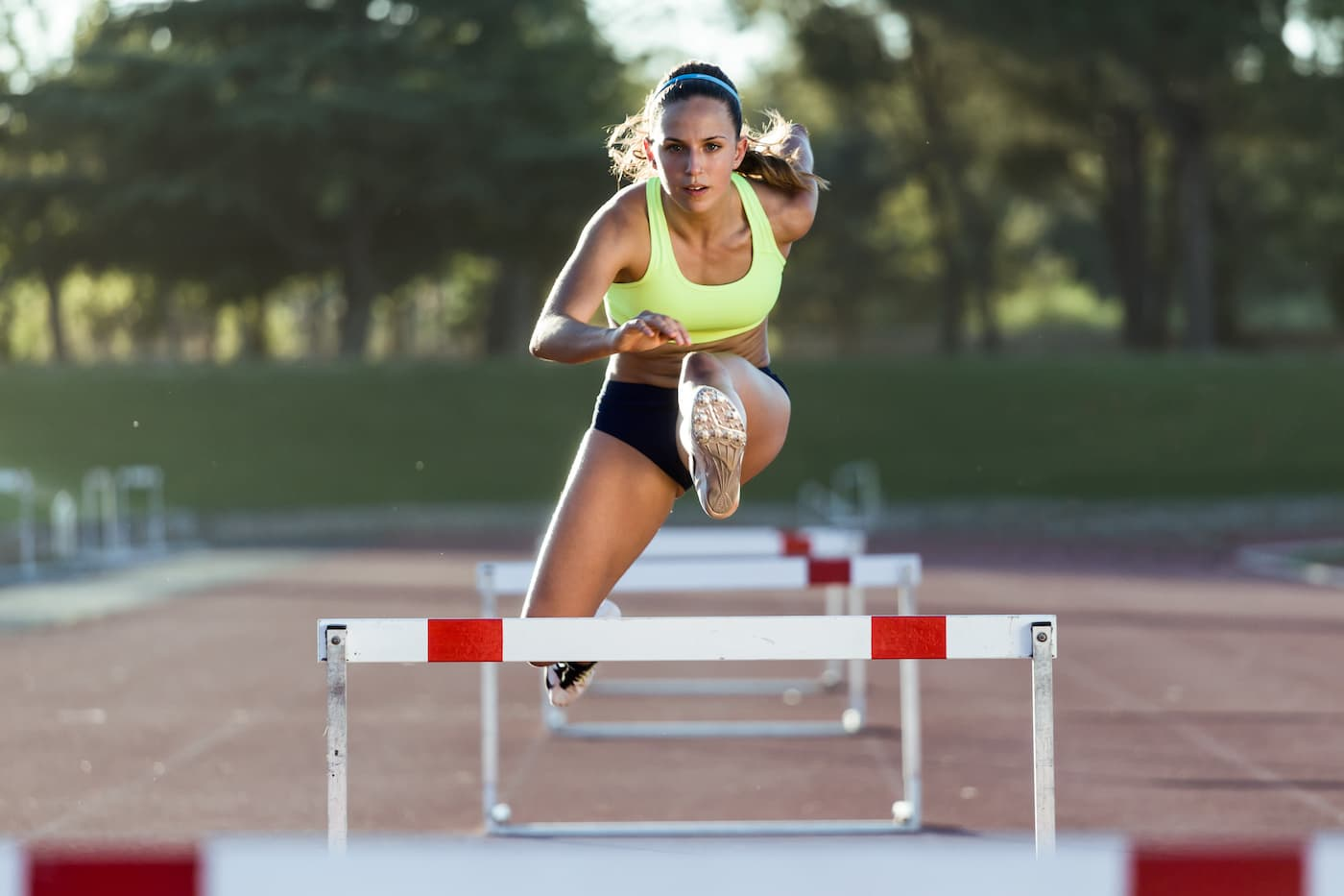 gender bias in sports images