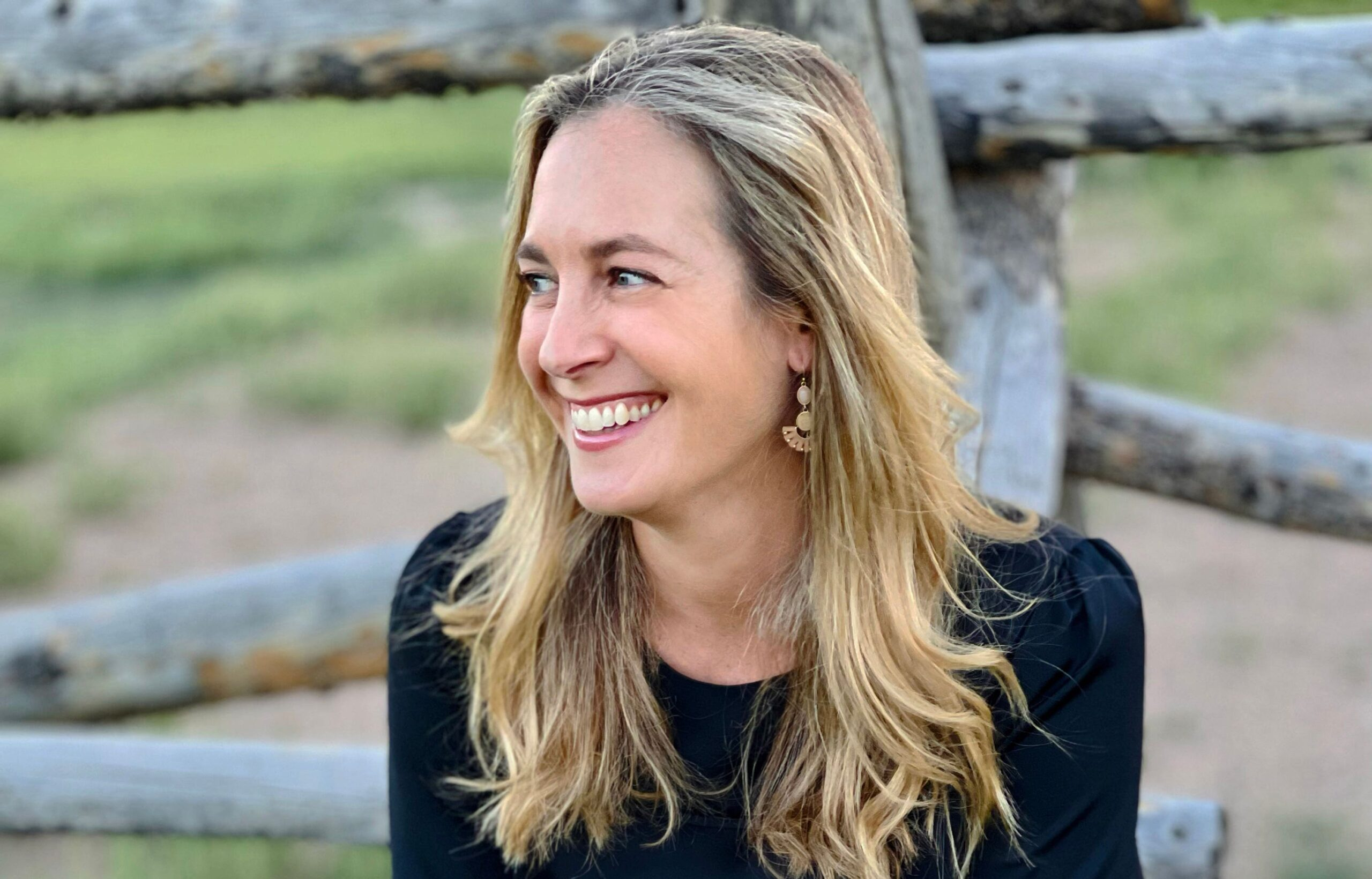 Author Lauren Weisberger scaled