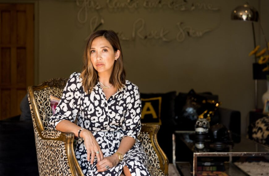 Myleene Klass: The Beauty And Cruelty Of Life After Miscarriage In New Documentary