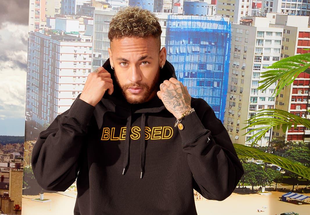 Neymar Jr. puma Lifestyle Collection 5