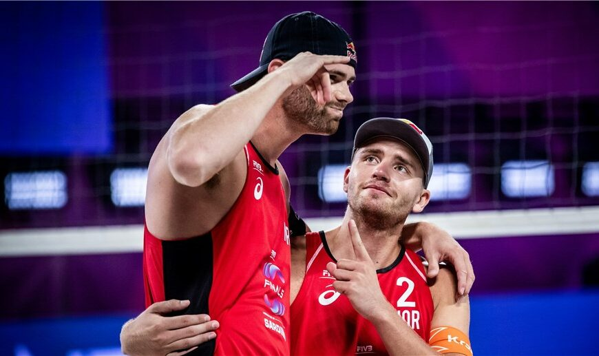 Norway, Czechia Advance To World Tour Finals Last Four