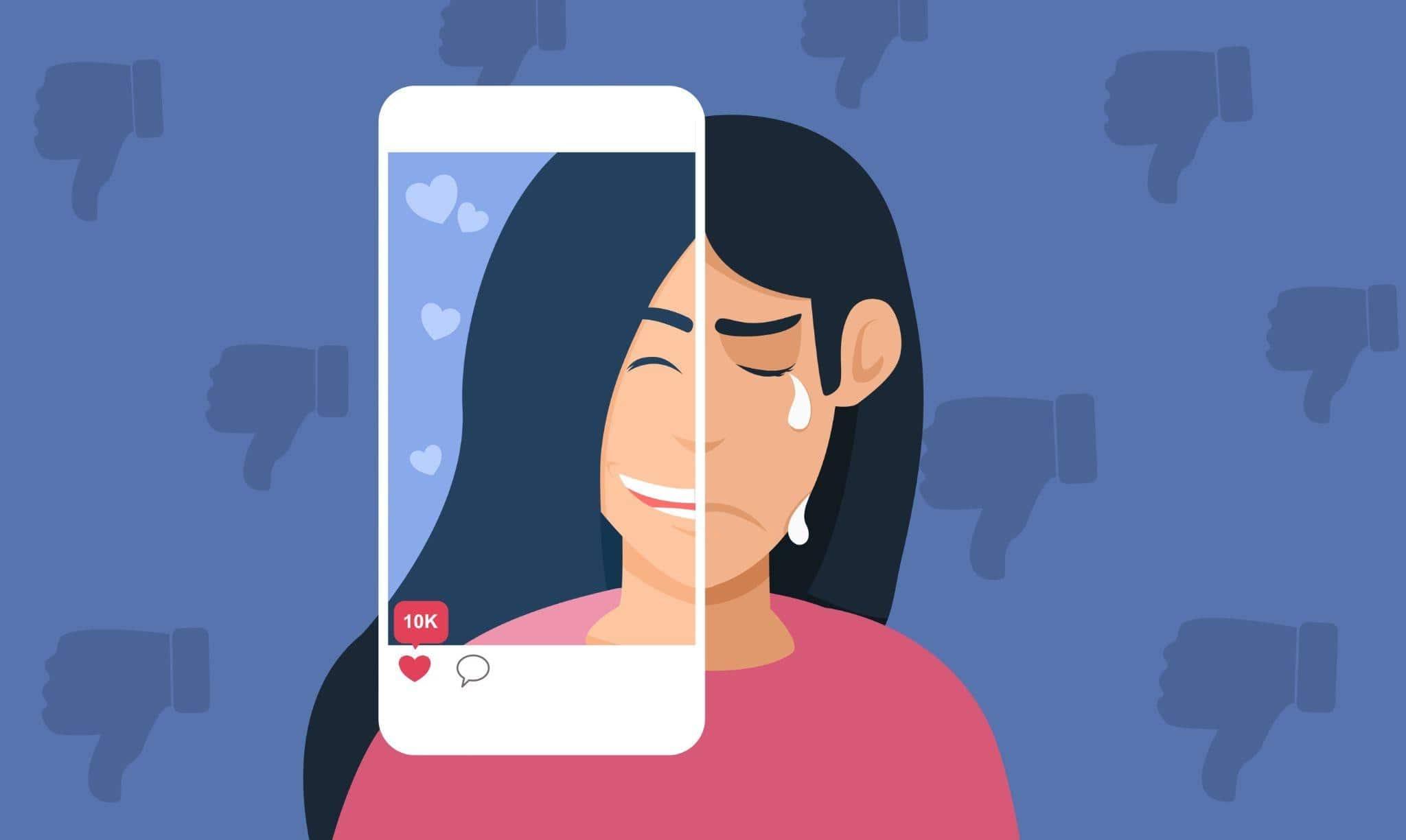 Pitfalls of Social Media