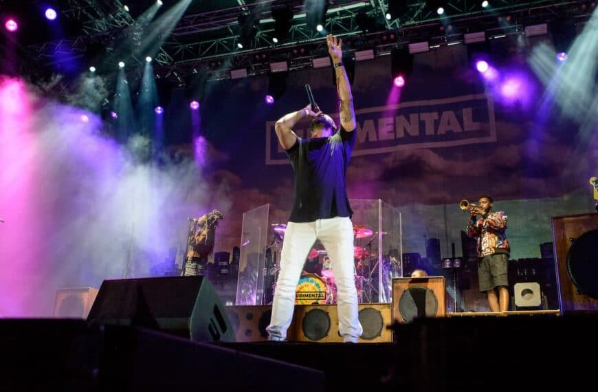 Rudimental To Perform At 2021 NFL London Games – Jags vs Dolphins