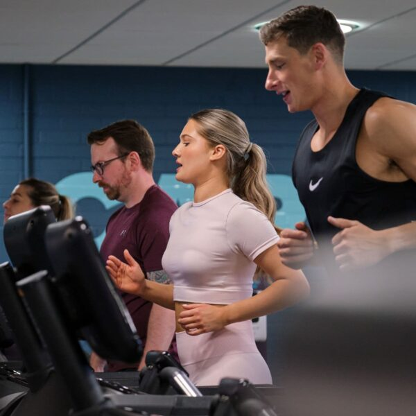 Pulse Fitness Completes Full Transformation Of The Laura Trott Leisure Centre Gym