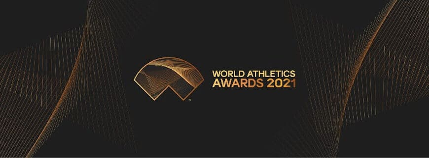 Exceptional Achievement To Be Celebrated At World Athletics Awards 2021