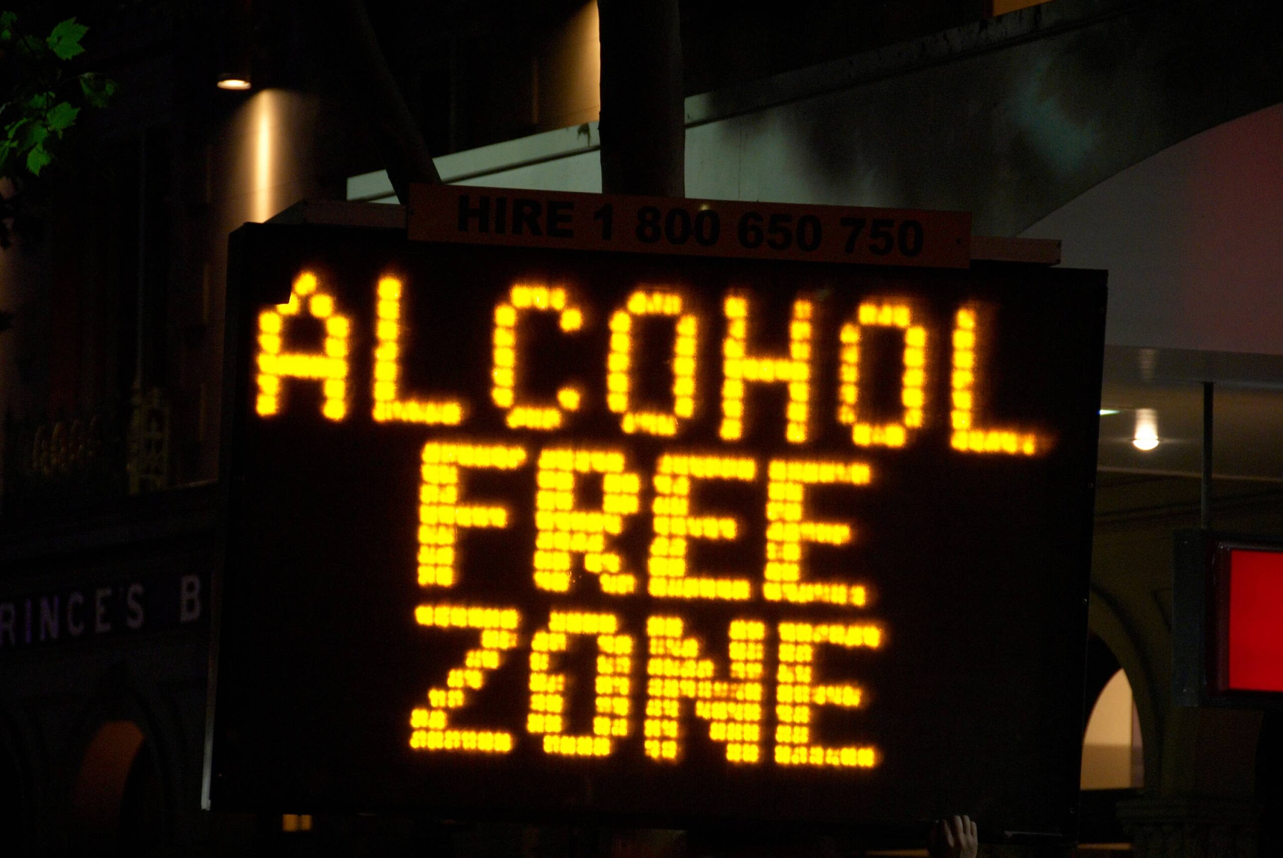 alcohol free sign scaled