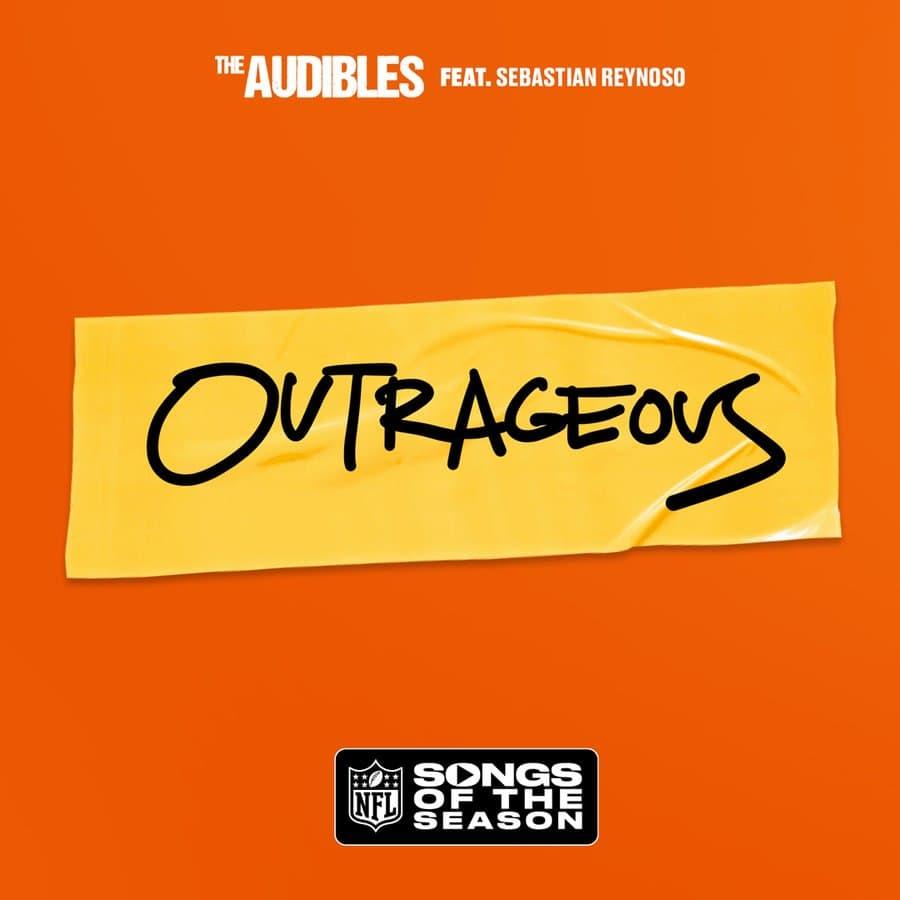 audibles outrageous