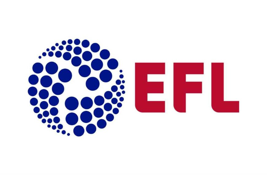 EFL Opens Tender Process For 'Official Charity Partner'