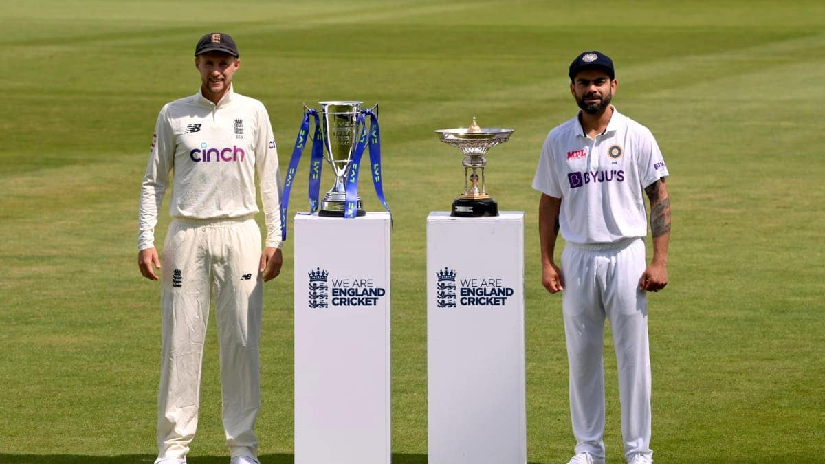 england and india test series 2021