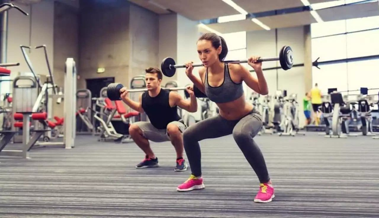 Gym Grips That Have Inbuilt Antimicrobial Technology