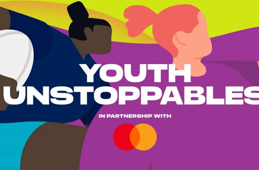 World Rugby And Mastercard Unveil First Youth Unstoppables To Mark RWC 2021 One Year To Go Celebrations
