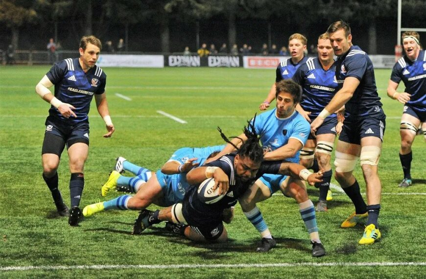 Your Guide To This Weekend's Rugby World Cup 2023 Americas Qualifiers
