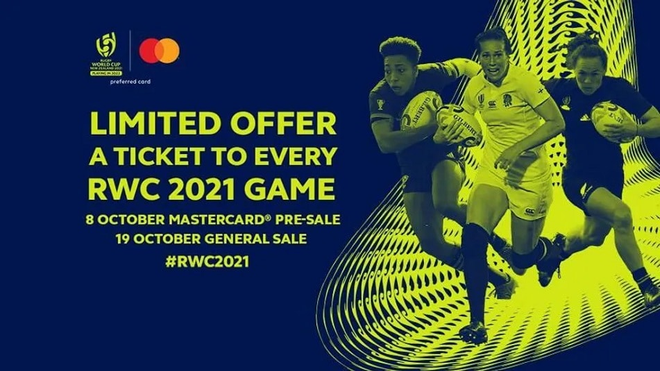 world rugby mastercard
